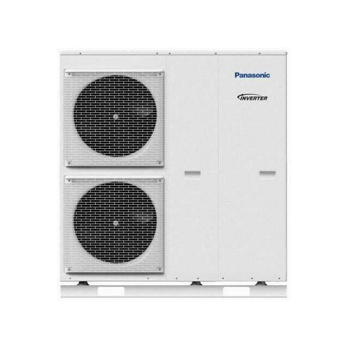PANASONIC Wärmepumpe Aquarea WH-MHF12G9E8 12 kW