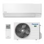 Panasonic Compact KIT-TZ20WKE Klimaanlage Wandgerät R32 2,0 kW I 7000 BTU