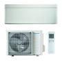 Daikin Klimaanlage R32 Wandgerät Stylish FTXA20AW 2,0 kW I 7000 BTU - Weiß