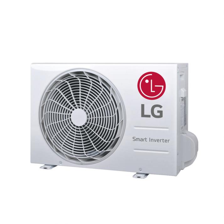 LG MU2R15 R32 MultiSplit Außengerät 4,1 kW
