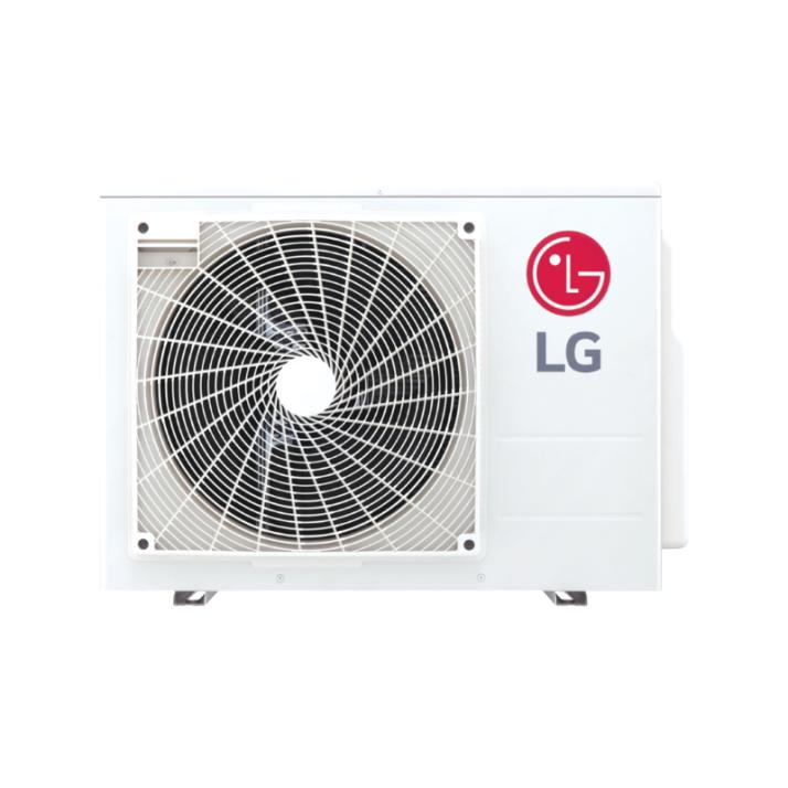 LG MU4R25 R32 MultiSplit Außengerät 7,0 kW