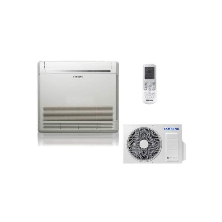 Samsung AC052MNJDKH/EU Truhen-Deckengerät-Set  5,0kW
