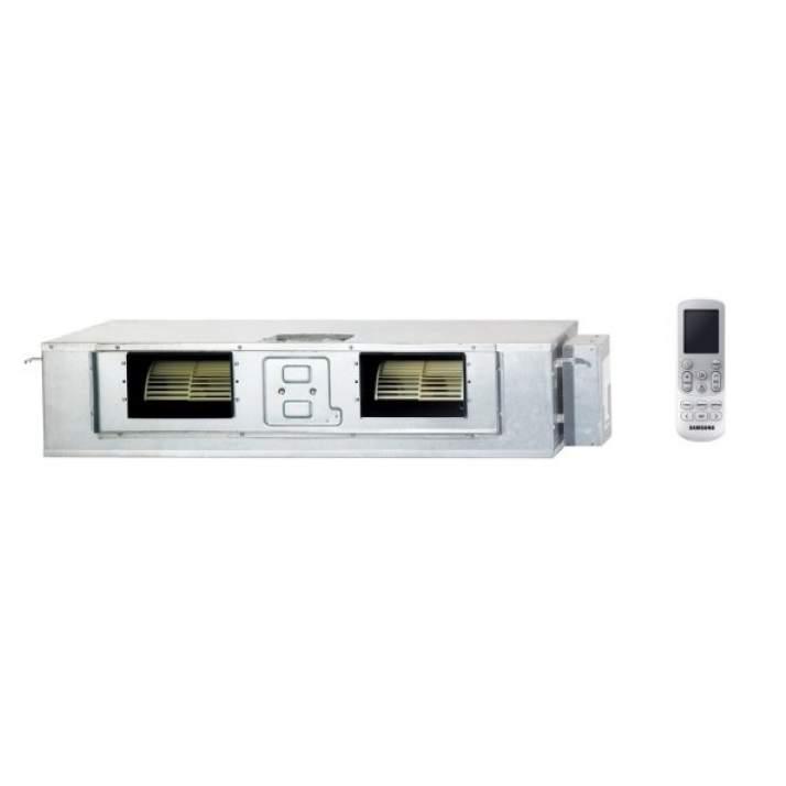 Samsung AJ052RBMDEG/EU MultiSplit Kanalklimagerät 5,2 kW