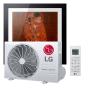 LG Klimaanlage R32 Wandgerät Artcool Gallery A09FR 2,5 kW I 9000 BTU