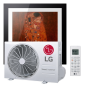 LG Klimaanlage R32 Wandgerät Artcool Gallery A12FR 3,5 kW I 12000 BTU