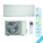 Daikin Klimaanlage R32 Wandgerät Stylish FTXA25AW 2,5 kW I 9000 BTU - Weiß