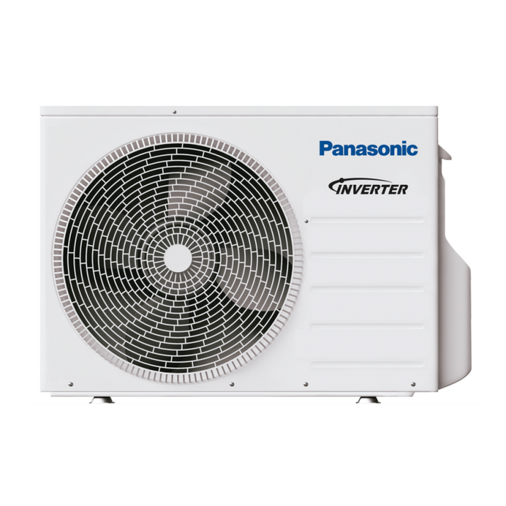 Panasonic CU-2TZ41TBE R32 MultiSplit Außengerät 4,1 kW