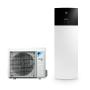 Daikin Wärmepumpe Altherma EHSH04P30D + ERGA04DV 4,3 kW