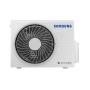 Samsung Klimaanlage R32 Wandgerät Wind-Free Elite AR09TXCAAWKNEU/X 2,5 kW I 9000 BTU