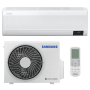 Samsung Klimaanlage R32 Wandgerät Wind-Free Comfort AR09TXFCAWKNEU/X 2,5 kW I 9000 BTU