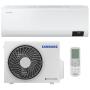 Samsung Klimaanlage R32 Wandgerät Luzon AR24TXHZAWKNEU/X 6,5 kW I 24000 BTU