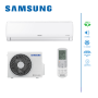Samsung Klimaanlage R32 Wandgerät AR35 AR09TXHQASINEU/X 2,6 kW I 9000 BTU