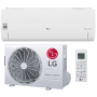 LG Klimaanlage R32 Wandgerät Standard II S09ET 2,5 kW I 9000 BTU