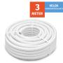 """VELOX Montagenset 1/4""""+ 3/8"""" - 3 Meter"""