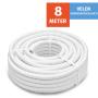 """VELOX Montagenset 1/4""""+ 3/8"""" - 8 Meter"""