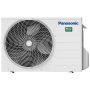Panasonic Compact KIT-TZ60WKE Klimaanlage Wandgerät R32 6,0 kW I 24000 BTU