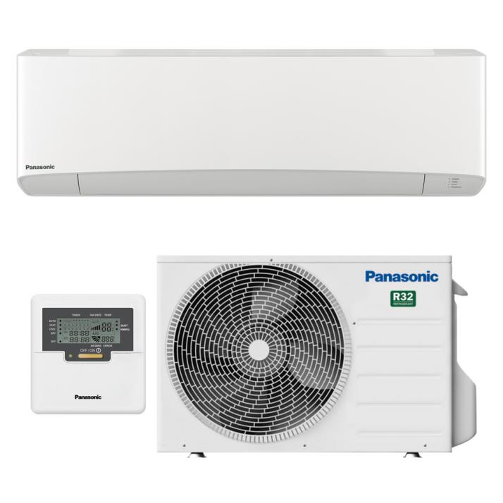 Panasonic KIT-Z71TKEA Klimaanlage Wandgerät R32 7,1 kW I 28000 BTU