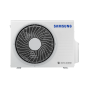 Samsung Wind-Free Elite 2x AR09TXCAAWKNEU R32 MultiSplit Duo Wandgerät - 2x 2,5 kW I 2x 9000 BTU